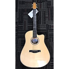 Seagull Artist Cameo Cw Element Acoustic Electric Guitar