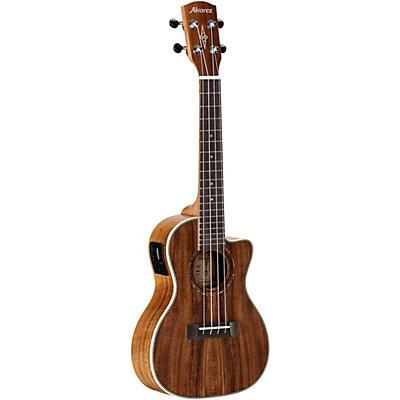 Alvarez Artist Concert Acoustic-Electric Ukulele