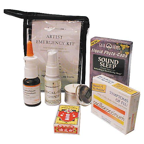Pro Tour Artist Emergency Kit