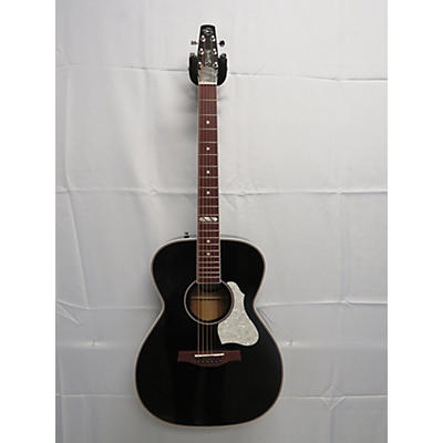 Seagull Artist Limited Tuxedo Acoustic Electric Guitar
