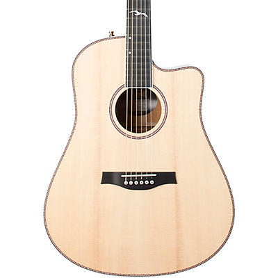 Seagull Artist Mosaic CW HG EQ Acoustic-Electric Guitar