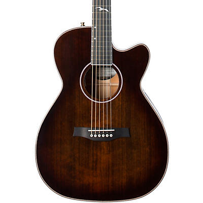 Seagull Artist Mosaic Concert Hall CW GT EQ Acoustic-Electric Guitar
