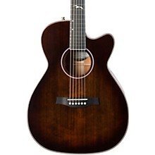 Open BoxSeagull Artist Mosaic Concert Hall CW GT EQ Acoustic-Electric Guitar