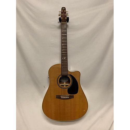 Artist Portrait CM QII Acoustic Electric Guitar