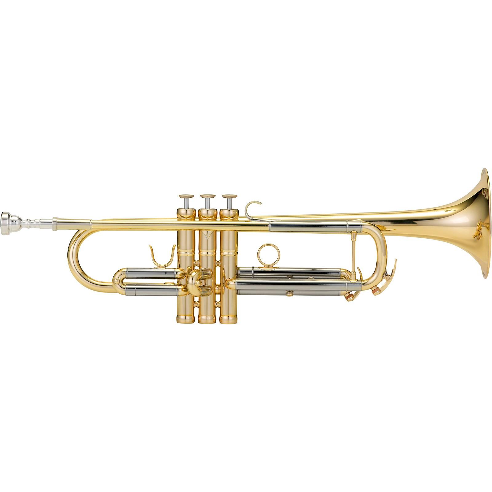 Adams Artist Series #40 Trumpet w/case, .460 Bore - Lacquer