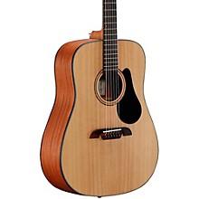 Open BoxAlvarez Artist Series AD30 Dreadnought Acoustic Guitar