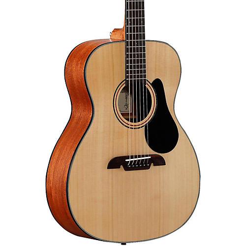 Alvarez Artist Series AF30 Folk Acoustic Guitar Condition 1 - Mint Natural