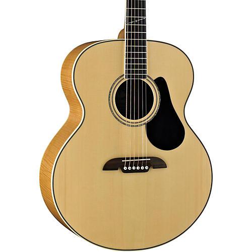 Alvarez Artist Series AJ80 Jumbo Guitar