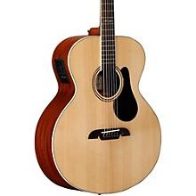 Open BoxAlvarez Artist Series Acoustic-Electric Baritone Guitar