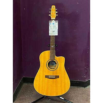 Seagull Artist Series Acoustic Guitar