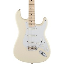 Open BoxFender Artist Series Eric Clapton Stratocaster Electric Guitar