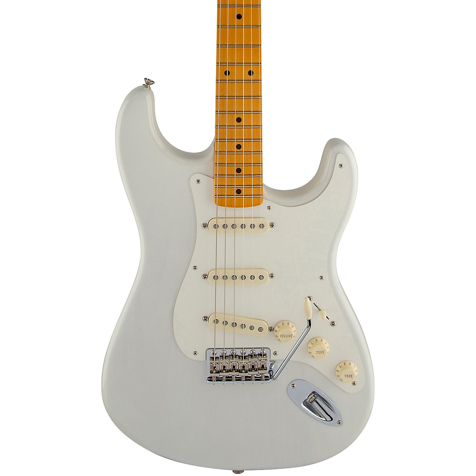 Fender Artist Series Eric Johnson Stratocaster Electric Guitar