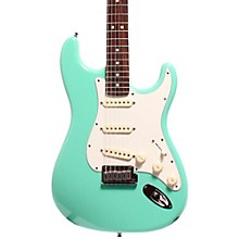 Open BoxFender Artist Series Jeff Beck Stratocaster Electric Guitar