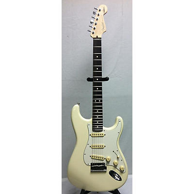 Fender Artist Series Jeff Beck Stratocaster Solid Body Electric Guitar