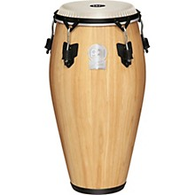 Artist Series Luis Conte Conga with Remo Nuskyn Head 11 in. Natural