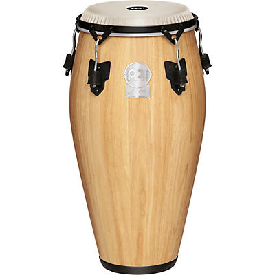 Meinl Artist Series Luis Conte Conga with Remo Nuskyn Head