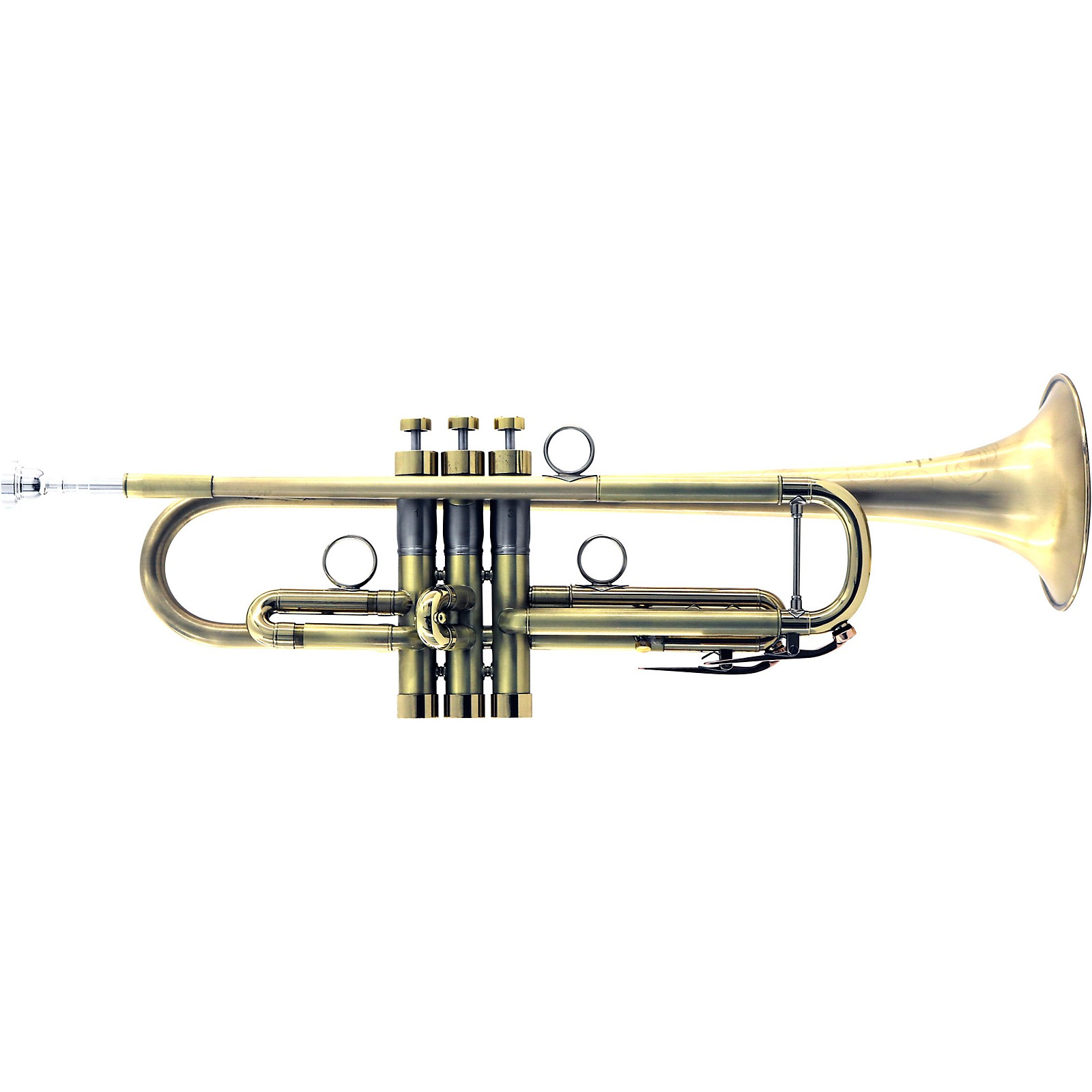 BAC Music Artist Series Portland Trumpet