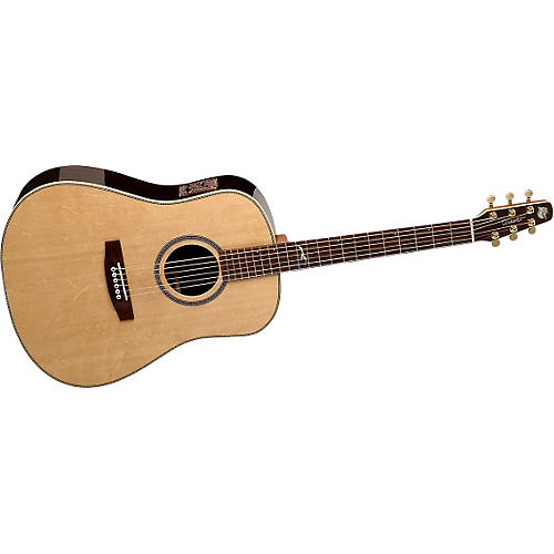 Seagull Artist Series Studio i-Beam Duet Acoustic-Electric Guitar