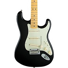 Open Box Fender Artist Series The Edge Strat Maple Fingerboard Electric Guitar