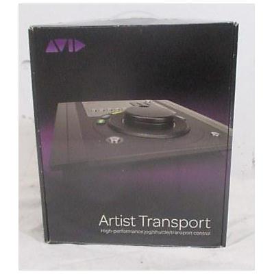 Avid Artist Transport