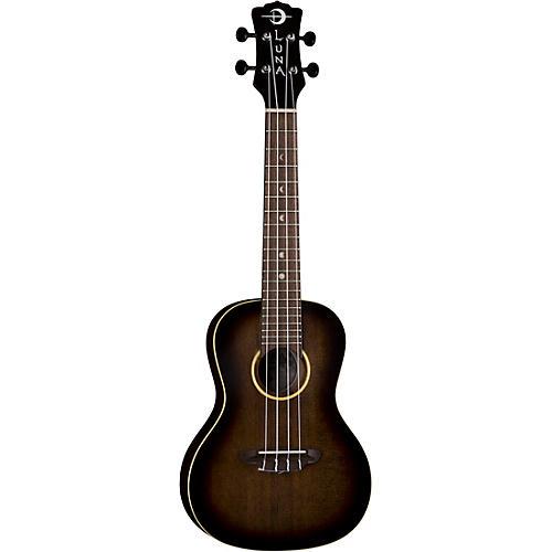 Luna Guitars Artist Vintage Distressed Concert Ukulele