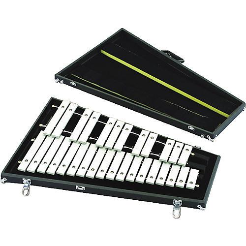 Grover Pro Artist's Choice Protg Series 2.5 Octave Aluminum Glockenspiel