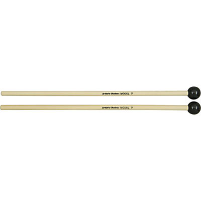 Grover Pro Artist's Choice Solo Glock / Bell Mallets