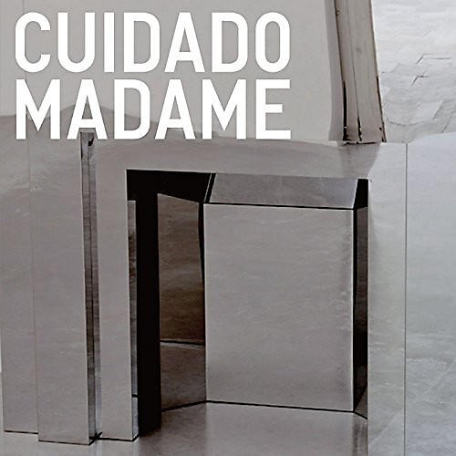 Alliance Arto Lindsay - Cuidado Madame