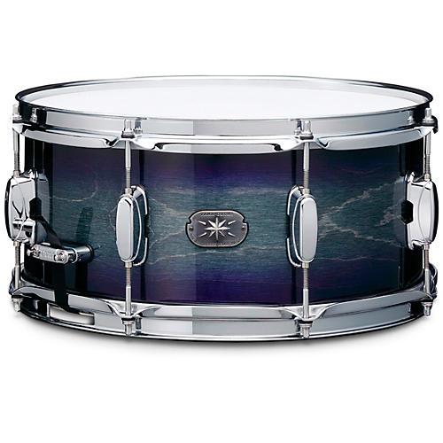 TAMA Artwood Maple Snare Drum 14 x 6.5 in. Dark Indigo Burst