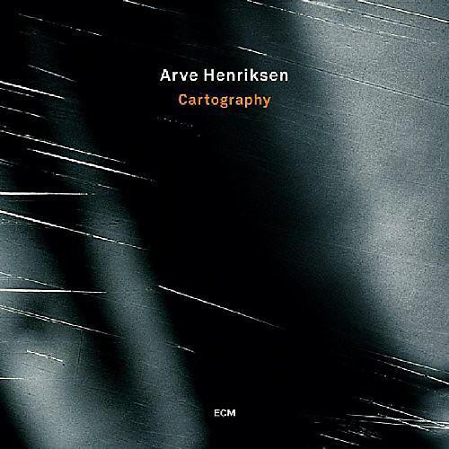 Alliance Arve Henriksen - Cartography