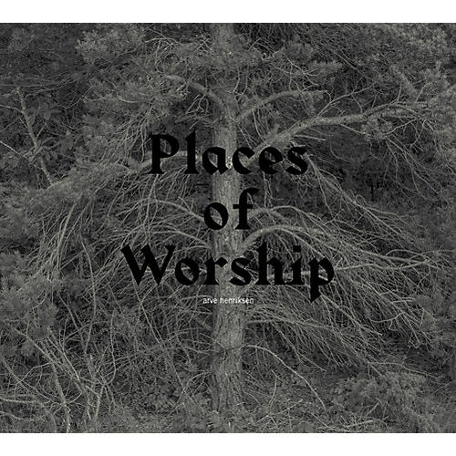 Alliance Arve Henriksen - Places of Worship