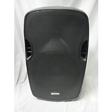 Gemini As-15p Powered Speaker