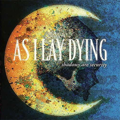 Alliance As I Lay Dying - Shadows Are Security