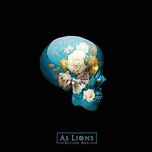 Alliance As Lions - Selfish Age