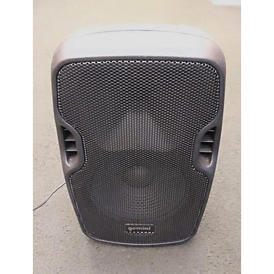 Gemini As08togo Powered Speaker