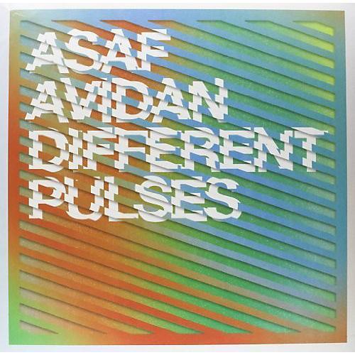 Alliance Asaf Avidan - Different Pulses