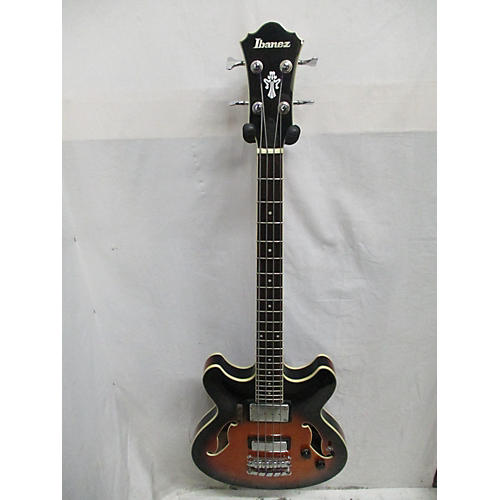 Ibanez Asb180 Electric Bass Guitar 3 Tone Sunburst