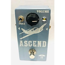 Heavy Electronics Ascend Pedal
