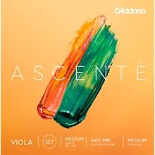 Ascente Viola String Set, Medium Tension 15 to 16 in., Medium