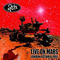 Alliance Ash - Live On Mars: London Astoria 1997 thumbnail