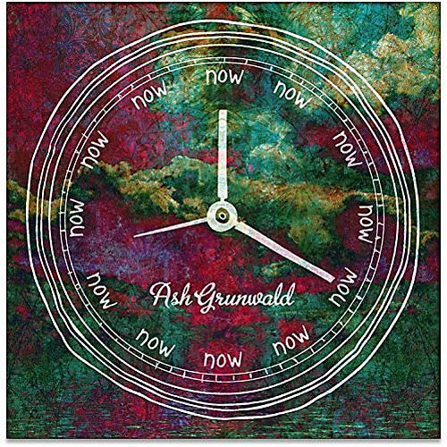 Alliance Ash Grunwald - Now