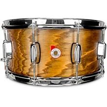 Barton Drums Ash Snare Drum