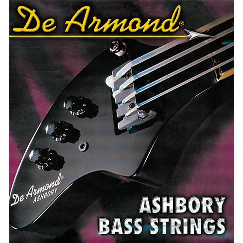 DeArmond Ashbory Bass Strings