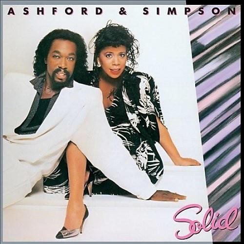 Alliance Ashford & Simpson - Solid