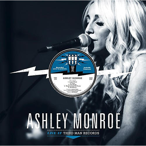 Alliance Ashley Monroe - Live at Third Man