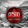 Alliance Asia - Recollections thumbnail