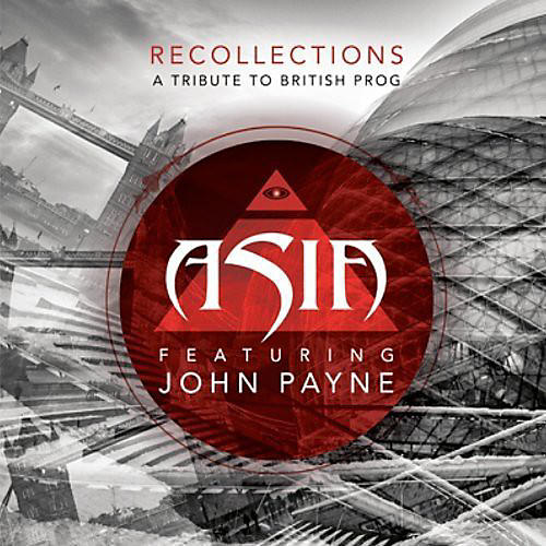 Alliance Asia - Recollections
