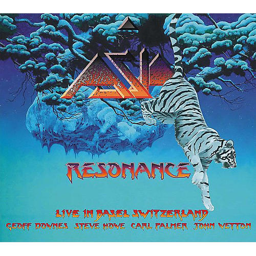 Alliance Asia - Resonance: Live in Basil Switzerland 2