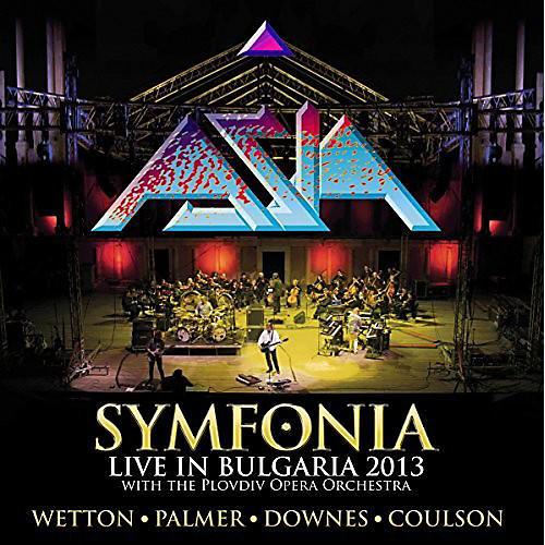 Alliance Asia - Symfonia - Live In Bulgaria 2013