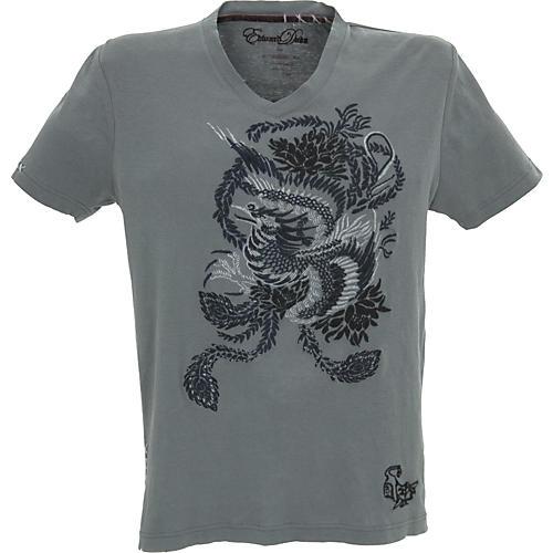 Edward Dada Asian Bird Men's T-Shirt